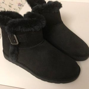 SO Winter Boots Brand New